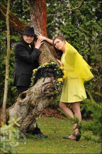 Ⓒ Angelika i Bogumił Hoder